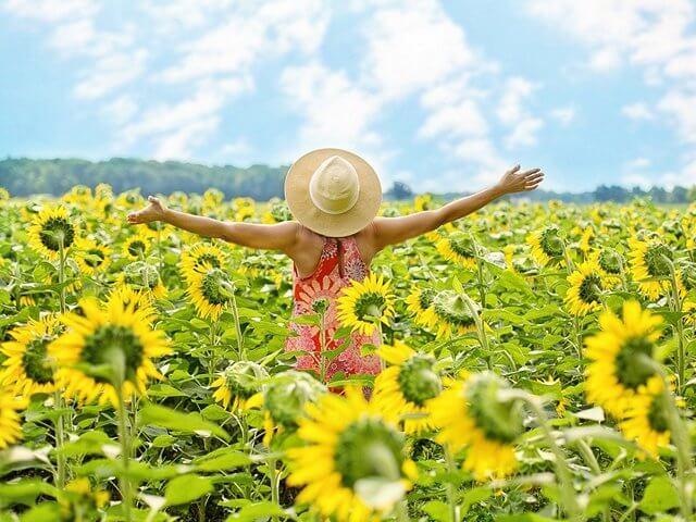 7 небольших шагов к здоровому образу жизни