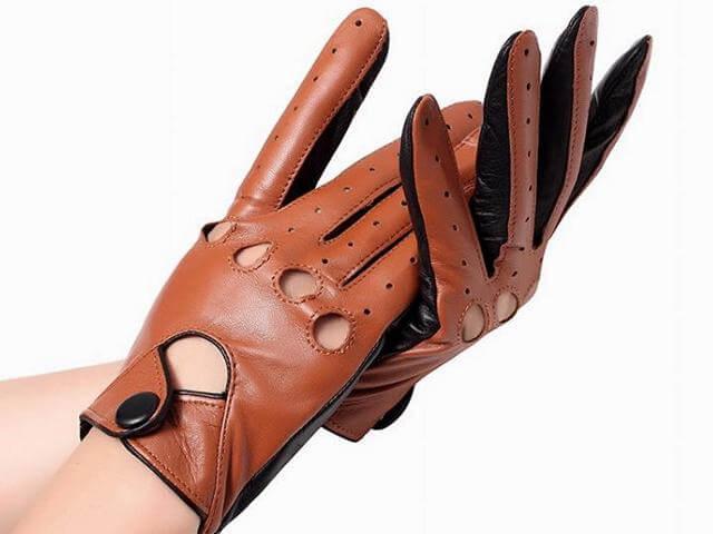 Консервируем перчатки