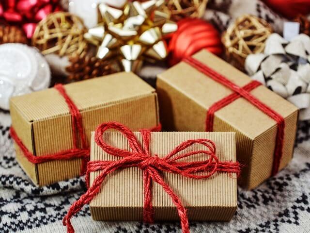 Подарок руководителю на Новый год