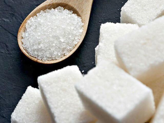 Сахар поможет!