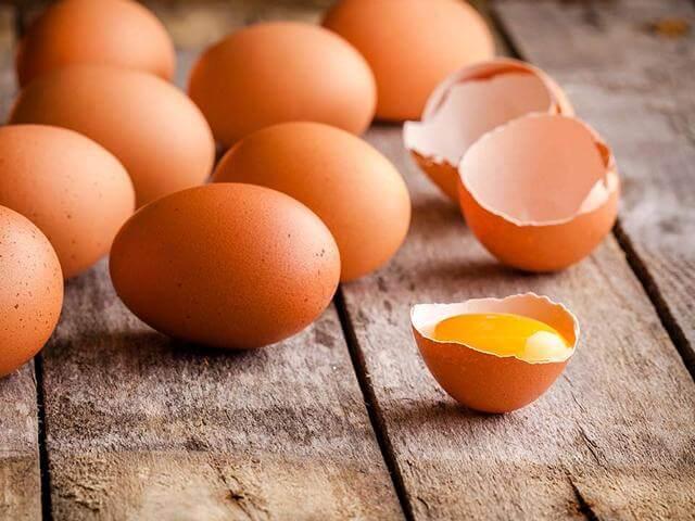 Как сделать безупречную яичницу
